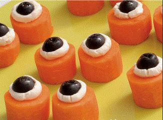 disney family fun halloween eyeballs