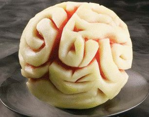 disney family fun halloween melon brain