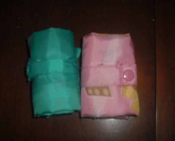 envirosax folded