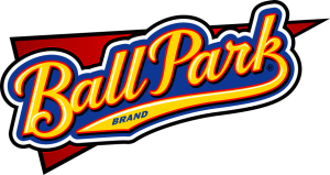 ball park franks logo