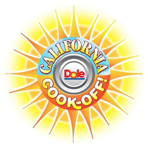 dole california cookoff logo