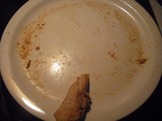 kikko de mayo leftover chicken
