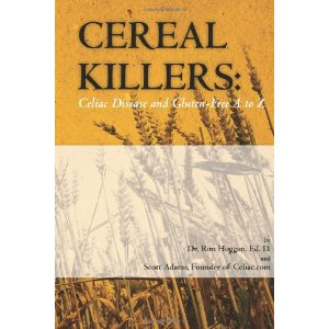 Cereal Killers Book Cover
