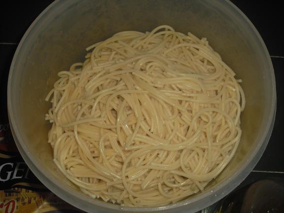 valmgs Cheesy Italian Pasta Noodles
