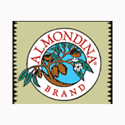 Almondina Biscuits Logo