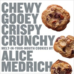 Chewy Gooey Crispy Crunchy Melt In Your Mouth Cookies Cover