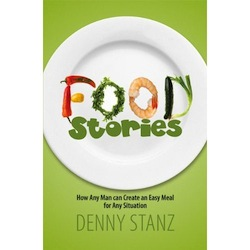 Food Stories Cover
