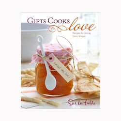 Gifts Cooks Love Recipes For Giving
