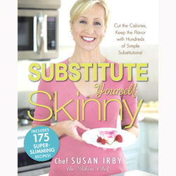 Substitute Yourself Skinny