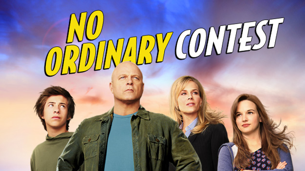 no ordinary contest banner