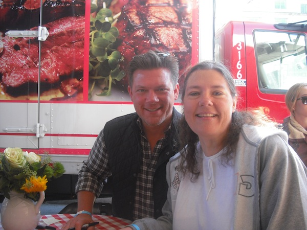 Hellmanns Tyler Florence And Me