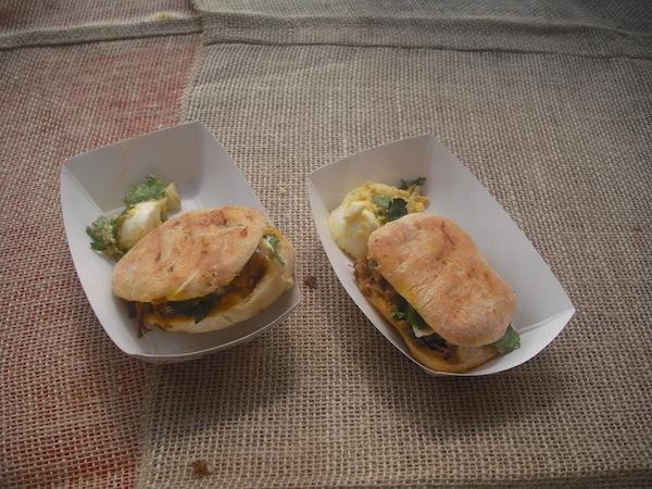 Ino Sandwich