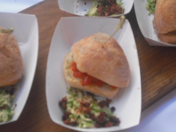 Resto Sandwich