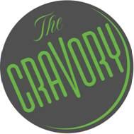 The Cravory Logo