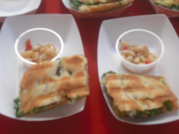 Zampa Sandwiches