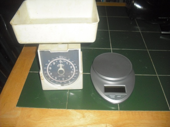 Eatsmart Kitchen Scale Comparison
