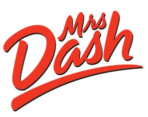 Mrs Dash Logo