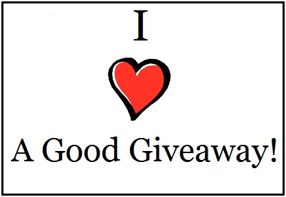I Heart A Good Giveaway