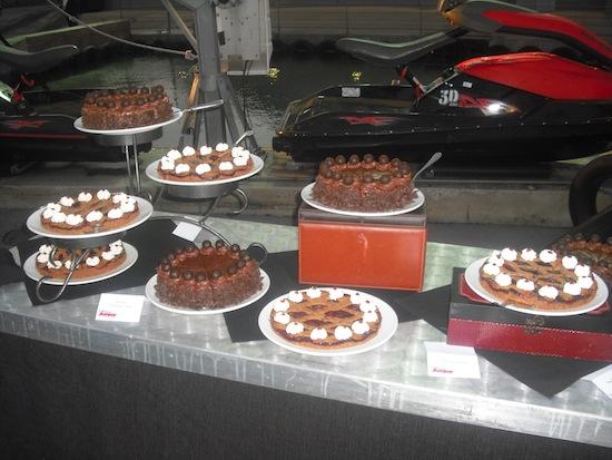 Disney Hollywood Studios Desserts 2011
