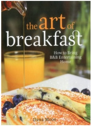 The Art Of Breakfast Cover