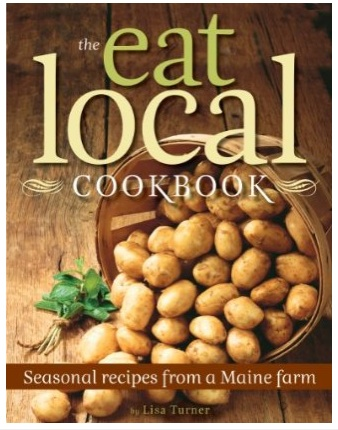Eat Local Cover