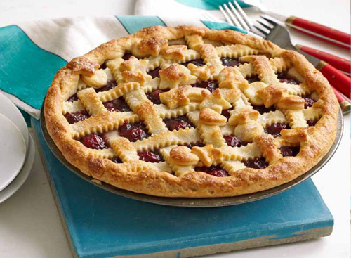 Kraft Midwest Cherry Pie