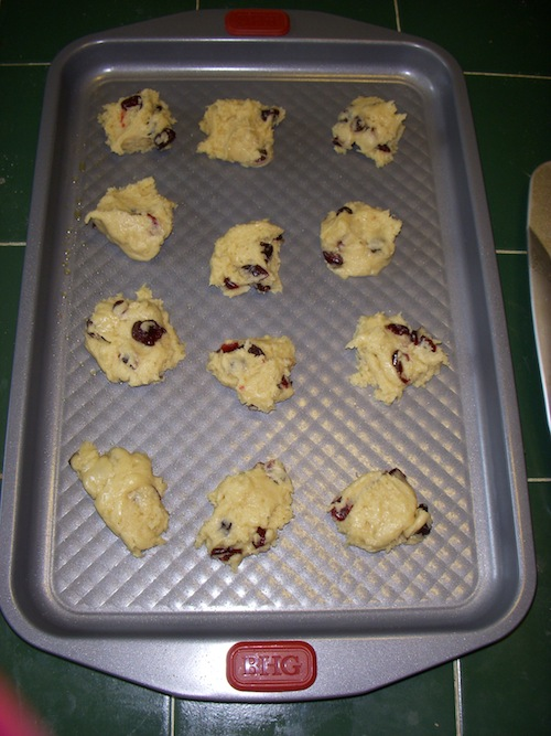 valmgs Berry Jersey Cookie Uncooked