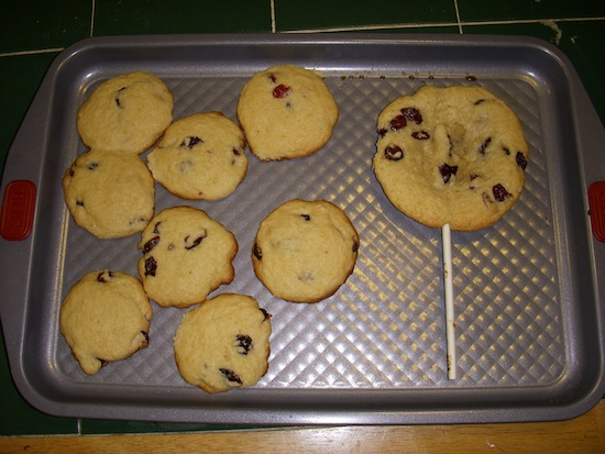 valmgs Berry Jersey Cookie Cooked