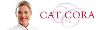 Cat Cora Header