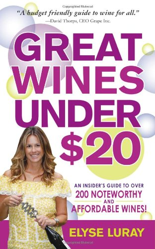 Great Wines Under $20 Cover