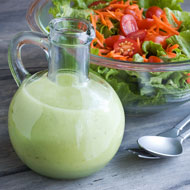 Holland House Cool Cucumber Dressing