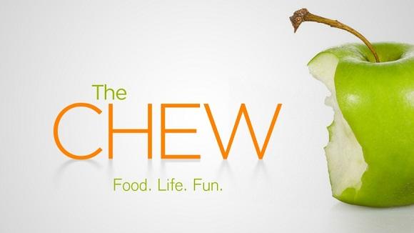 The Chew Apple