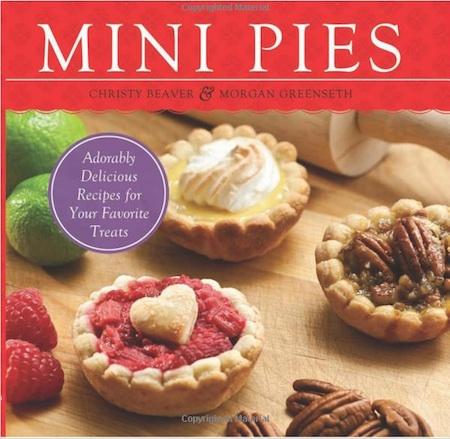 Mini Pies Cover