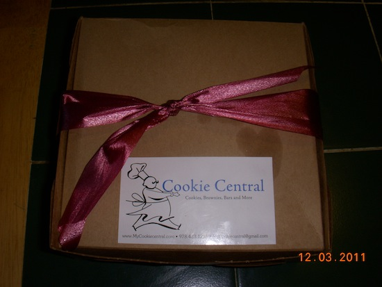 Cookie Central Box