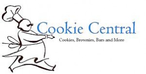 Cookie Central logo