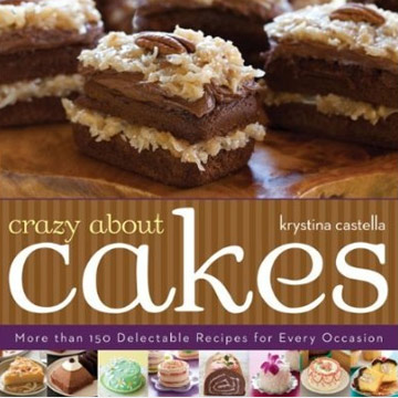 Crazy About Cakes review