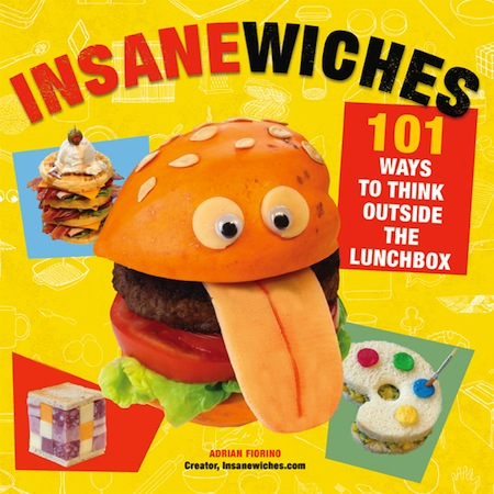 Insanewiches Cover