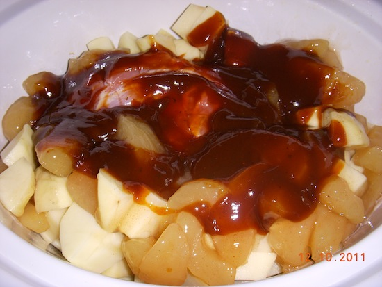 valmg's Crockpot Pork Roast Recipe
