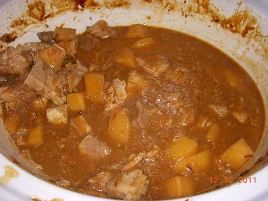 valmgs Crockpot Pork Roast Recipe