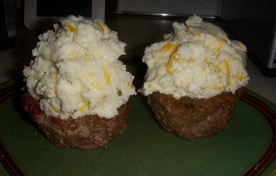 valmgs Meatloaf Muffins recipe
