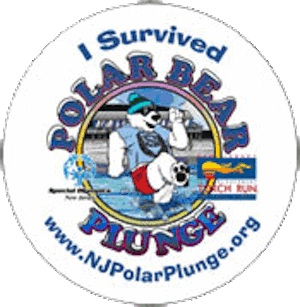 I Survived The Polar Bear Plunge