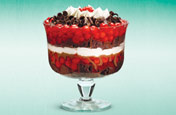 Lucky Leaf Layers Of Love Cherry-Choco Trifle