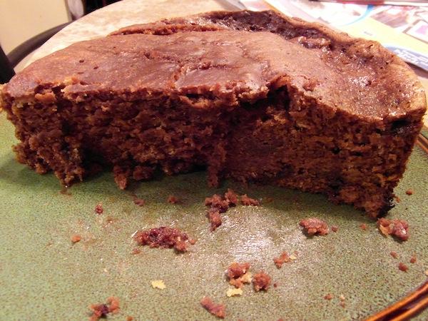 valmgs Crockpot Cinnamon Chocolate Chip Cake Recipe