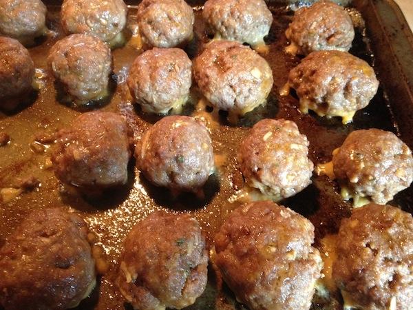 valmgs Gluten-free Meatballs Recipe