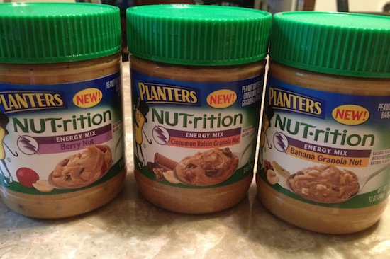 Planters Nut-rition Peanut Butter