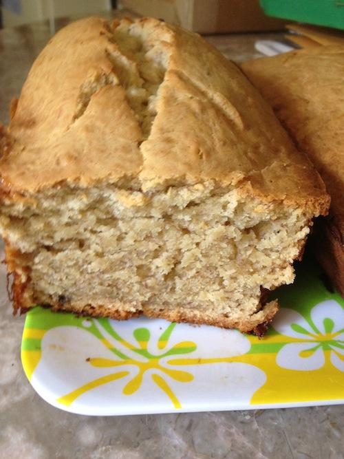 valmgs Cinnamon Cream Cheese Banana Bread Recipe