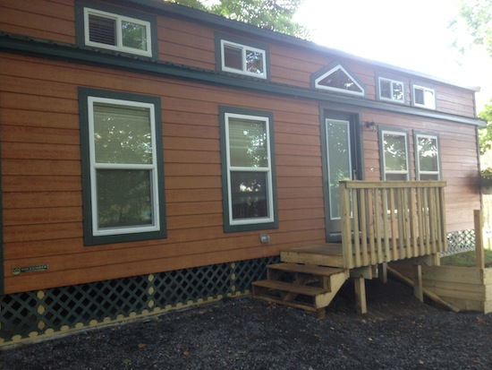 Watkins Glen NY Camping Lodge