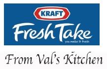 Kraft Fresh Take - From Val's Kitchen