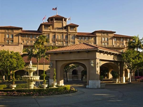 The Langham Huntington Hotel, Pasadena, California - #DisneyOzEvent