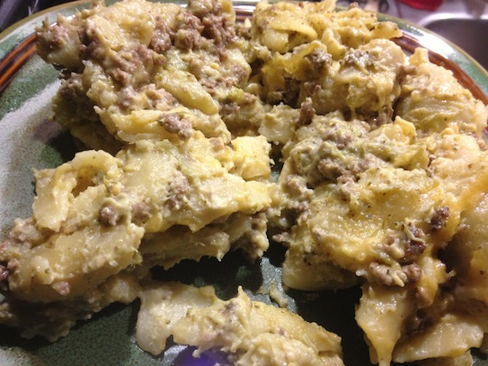 valmgs Crockpot Cheesy Beef And Broccoli Recipe